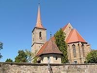 Kirche Sachsen